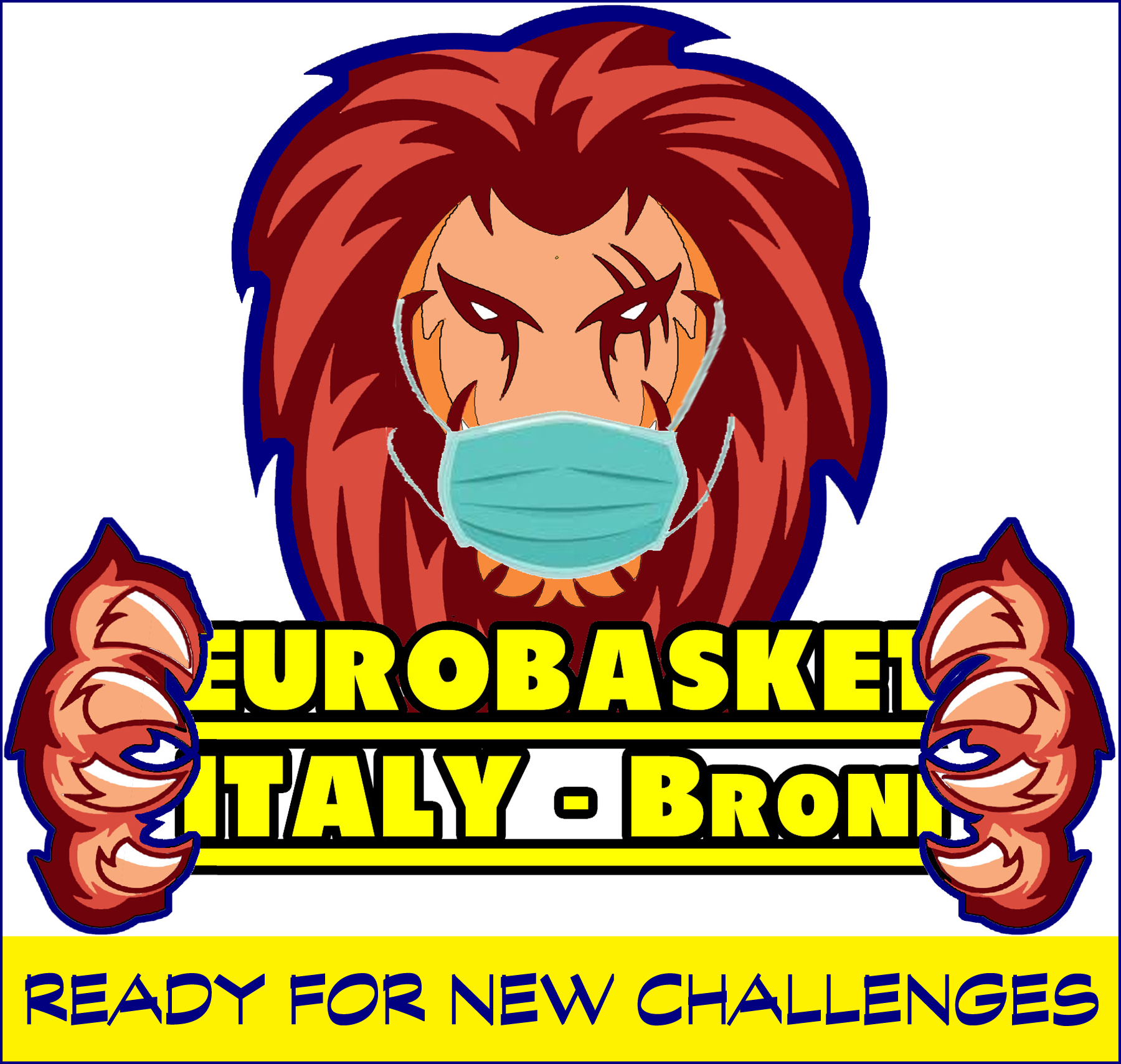 INTERNATIONAL EUROBASKET TOURNAMENTS